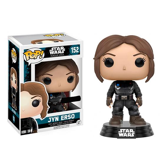 Figura Star Wars Jyn Erso