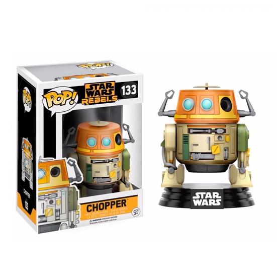 Figura Star Wars Chopper