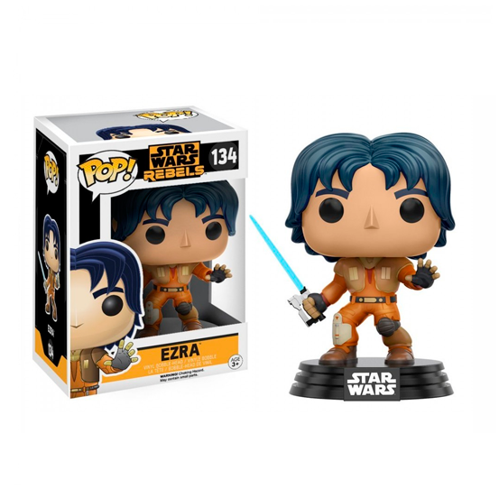 Figura Star Wars Ezra