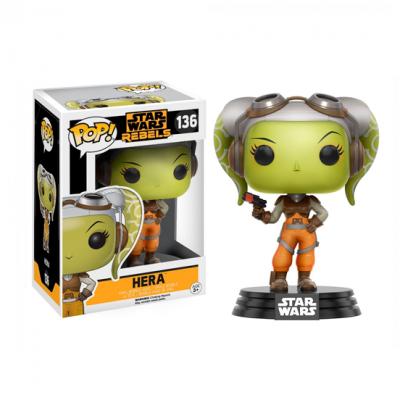 Figura Star Wars Hera
