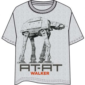 Camiseta Star Wars Rogue One AT-AT