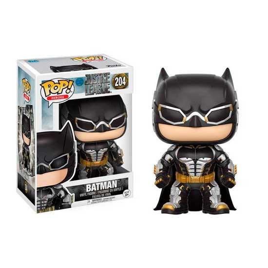 Figura Pop JLA Movie Batman