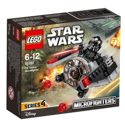 Microfighter Atacante TIE Lego Star Wars