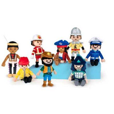 Peluche Playmobil Surtido 30 cm