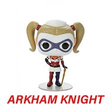 Arkham Night