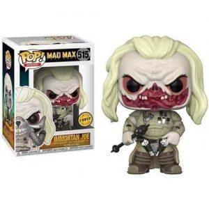 Mad Max Inmmortan Joe