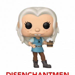 Disenchantmen