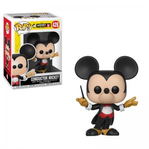 Mickey Director